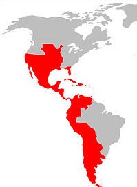 Spanish Empire in the Americas