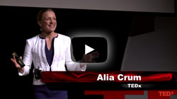 Alia Crum talk at TED X